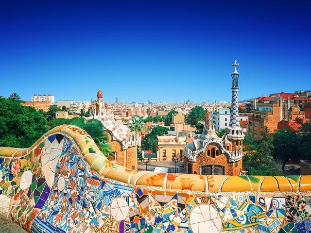 Visitez la Méditerranée et ses Trésors grâce à une Croisière de Luxe