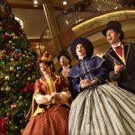 Passez des luxueuses fêtes de fin d'année en famille à bord d'une croisière d'exception