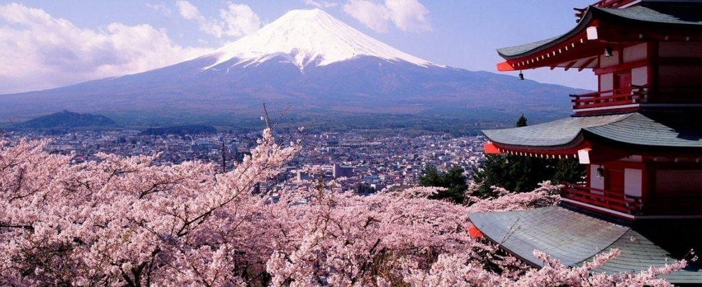 croisière de luxe japon