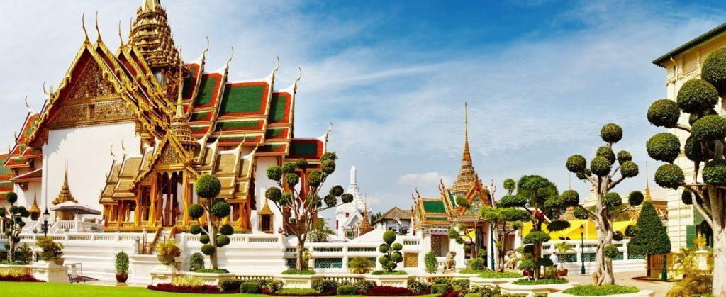 croisière haut de gamme bangkok