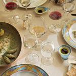 Vivez une expérience culinaire raffinée à bord d'une croisière de luxe