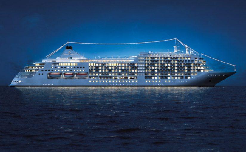 """Silversea Cruises : Vivez la Croisière de Luxe """"Tout Inclus"""" par Excellence"""