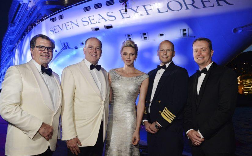 Seven Seas Explorer : le Summum de la Croisière de Luxe