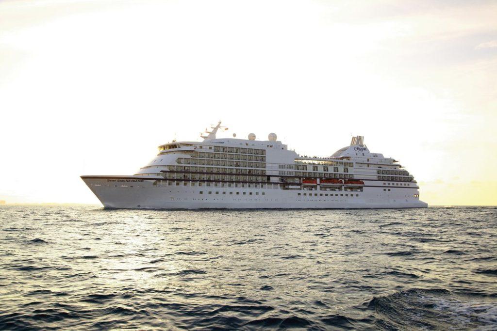 Croisière Regent Cruises Seven Seas Navigator
