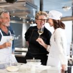 Croisières de Luxe : les Arts Culinaires ont le Vent en Poupe avec Regent Seven Seas Cruises