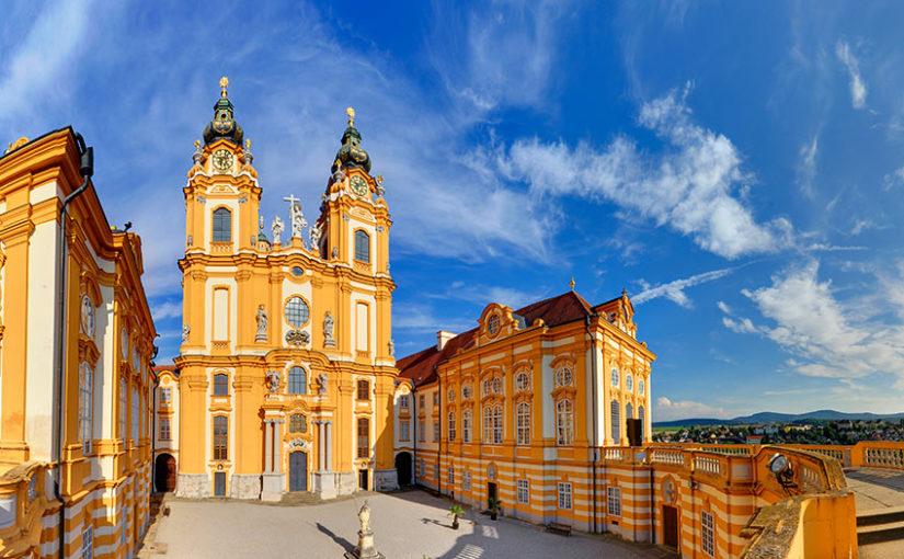 Croisières de Luxe sur le Danube : le Romantisme Impérial