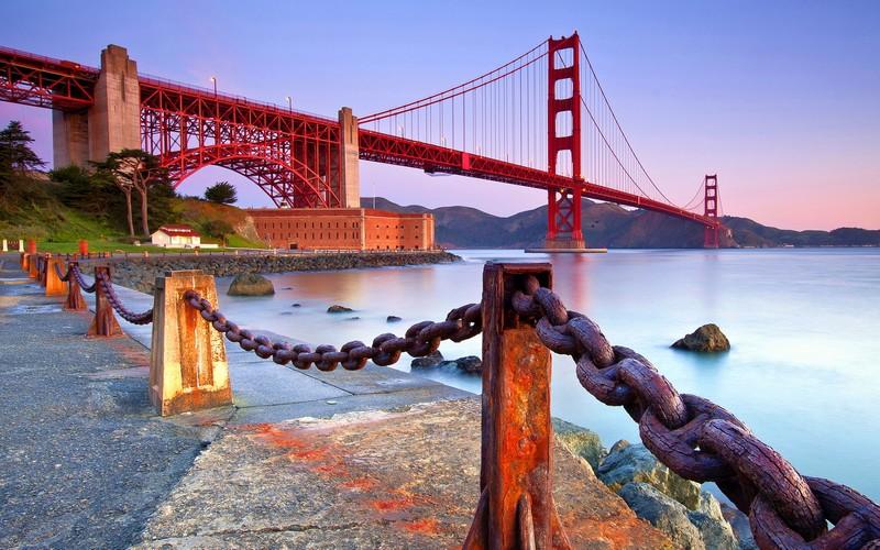 Croisière haut de gamme à San Francisco