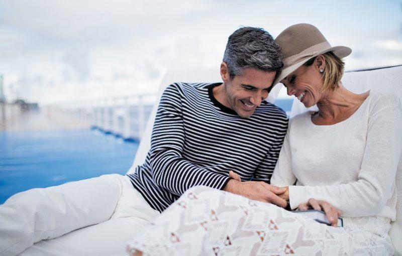 Top 3 des Destinations Romantiques à vivre à bord d'une Croisière de Luxe