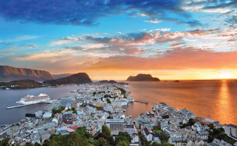 Découvrez une Norvège intense à bord d'une Croisière Prestigieuse