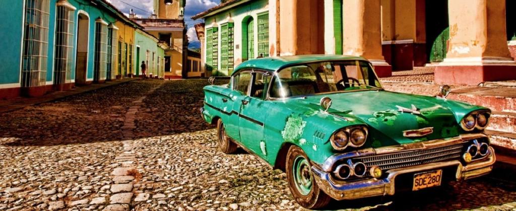 croisière de luxe à cuba