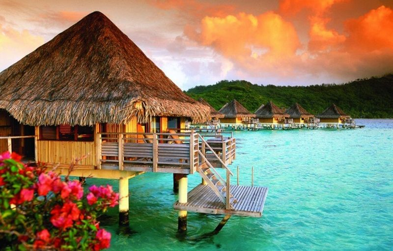 Toutes les merveilles du monde à bord d'une croisière de luxe inoubliable!