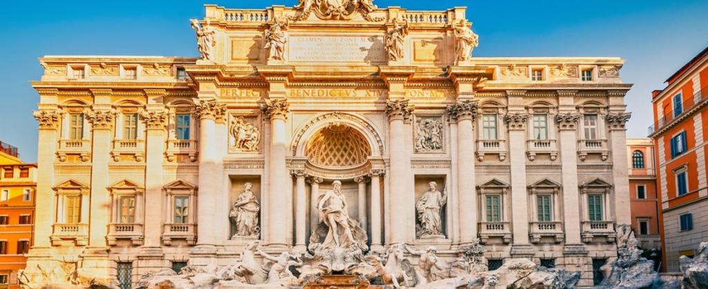 Croisière haut de gamme en Italie