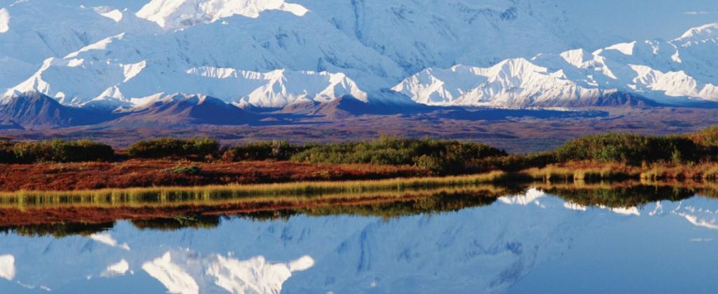 Croisière haut de gamme en Alaska