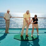 Activités à bord d'une Croisière de Luxe : entre Excellence et Originalité