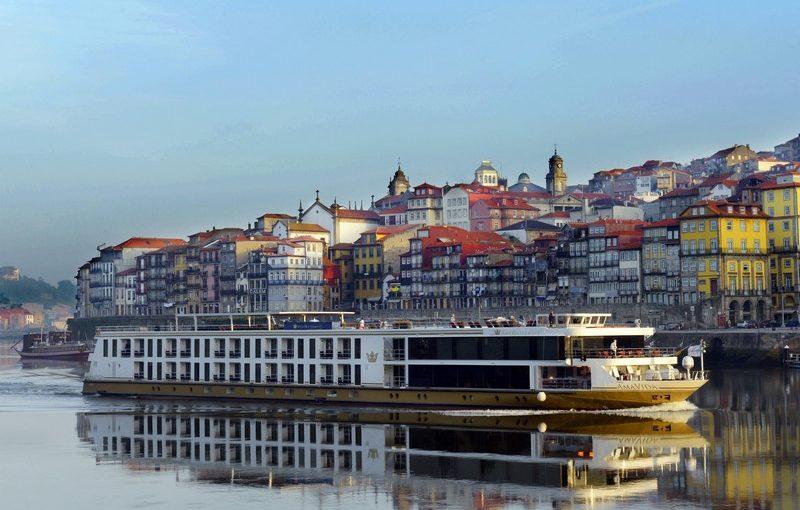 croisière fluviale de luxe amawaterways