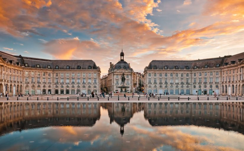 Découvrez la Garonne à bord d'une Croisière de Luxe