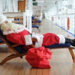 Vivez un Noël inoubliable au Fil de l'Eau à bord d'une Croisière de Luxe