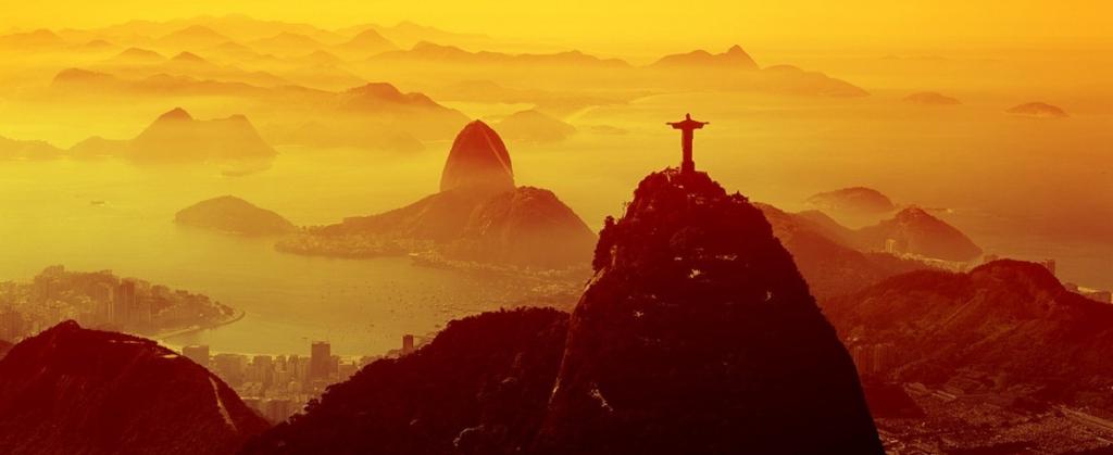 Croisière de luxe à Rio de Janeiro
