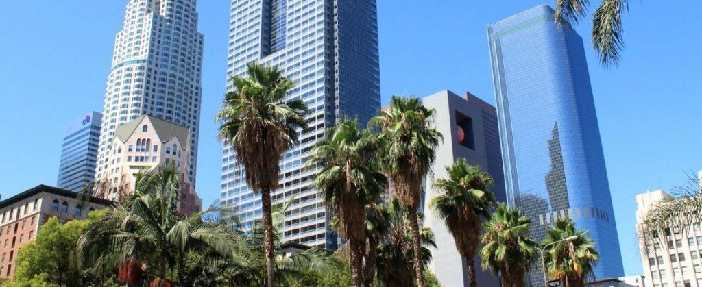 Croisière de luxe à Los Angeles LAX, USA