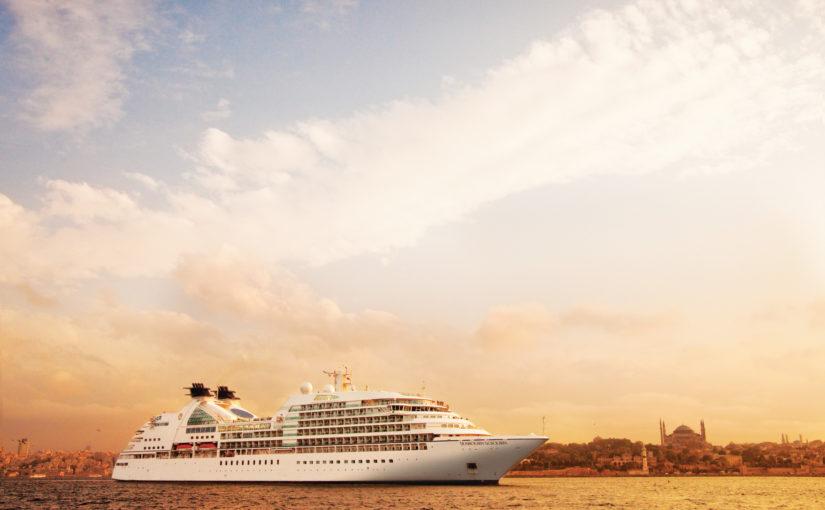 Croisière haut de gamme Seabourn Cruise Line