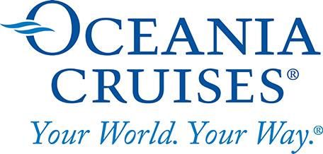 Croisières Oceania Cruises