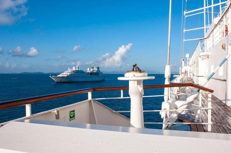 Croisière Windstar Cruises