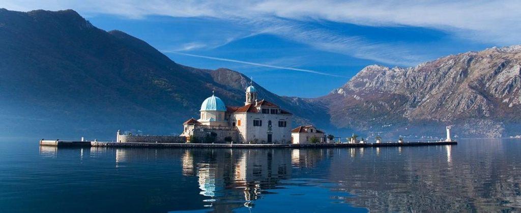 Croisière Méditerranée Adriatique Kotor