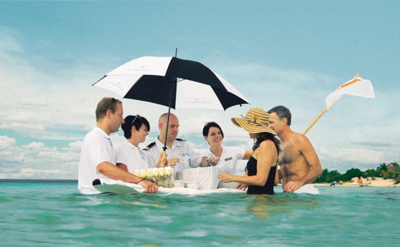 Croisières Ultra-Luxueuses aux Caraïbes avec Seabourn – Offres Spéciales
