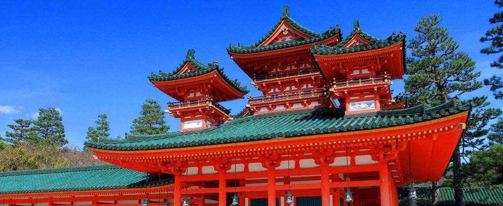Croisière Asie Japon Kyoto