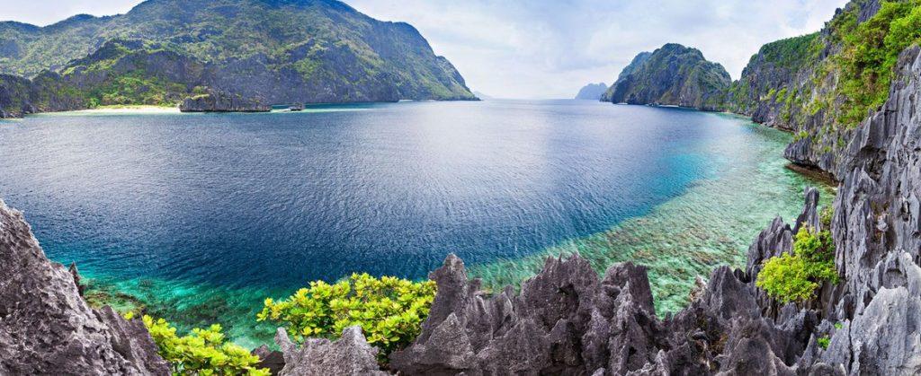 Croisière de luxe Philippines Boracay