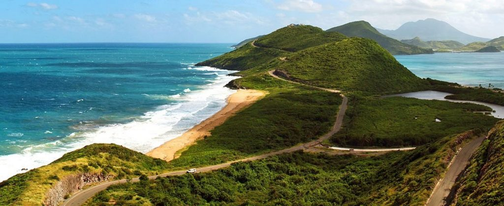 Croisière St-Kitts et Nevis Basseterre