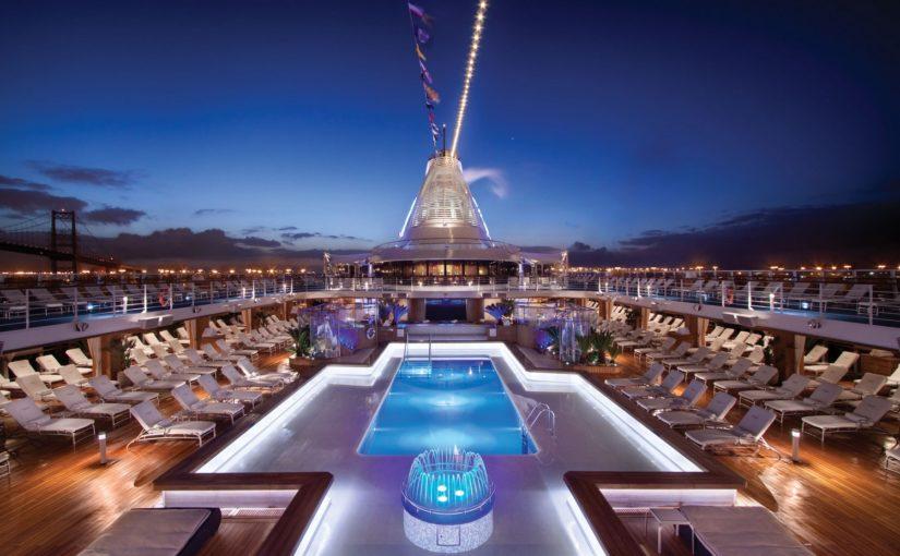 Découvrez le Monde en Croisière de Luxe avec Oceania Cruises