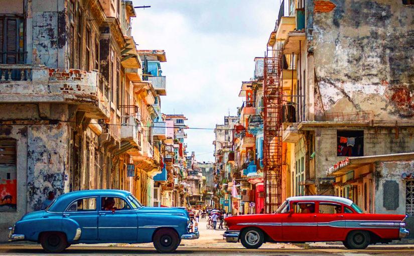 Cuba, une Destination Magique pour une Croisière de Luxe