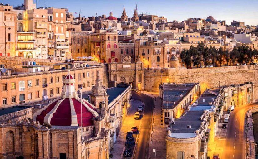 Les 5 Plus Belles Escales de Croisières en Europe