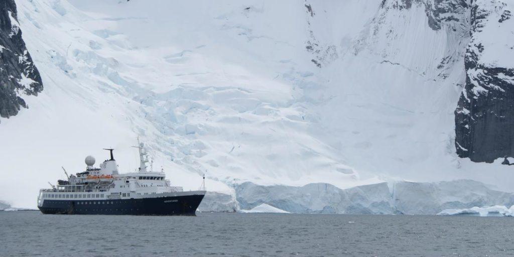 Croisières polaires avec Quark Expeditions