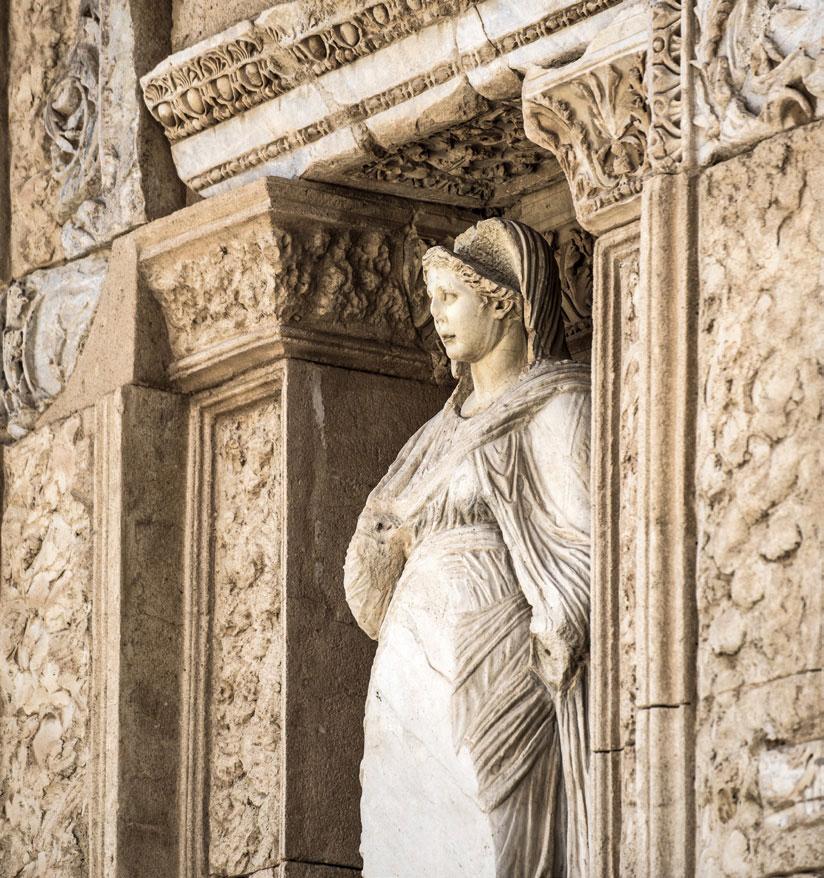Croisière Ponant de Civitavecchia (Rome) à Athènes sur Le Lyrial
