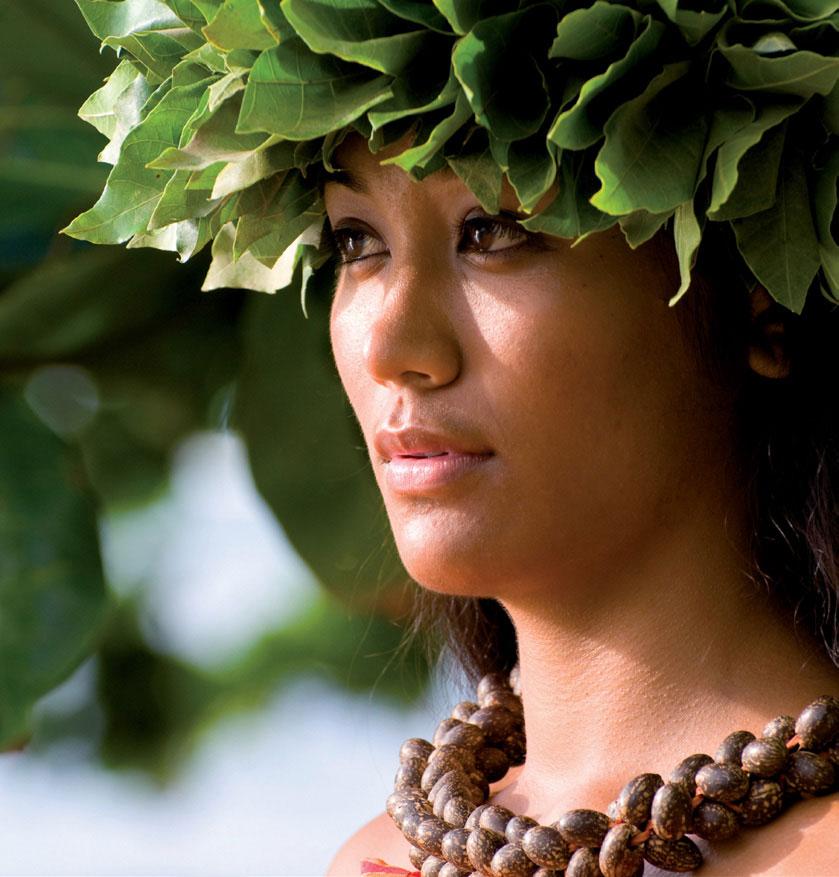 Croisière Ponant de Honolulu, Hawaï à Papeete, île de Tahiti sur Le Boréal