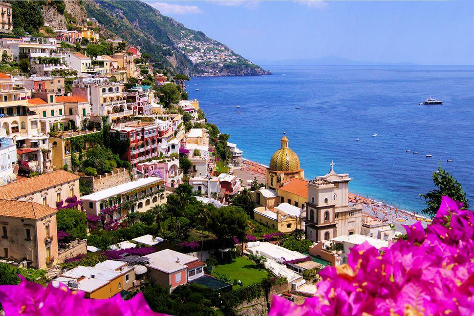 Croisière de luxe en Méditerranée Occidentale