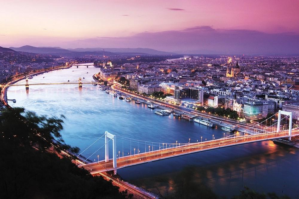 Croisière de luxe sur le Danube