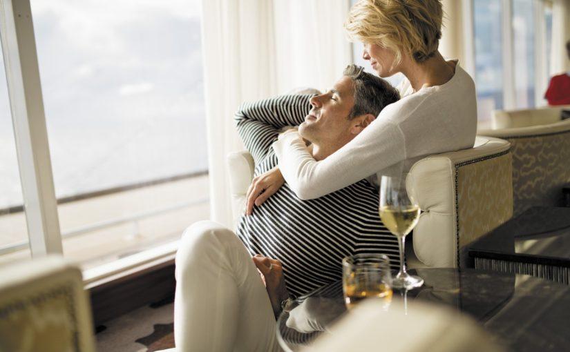 Croisière de luxe Regent Seven Seas Cruises