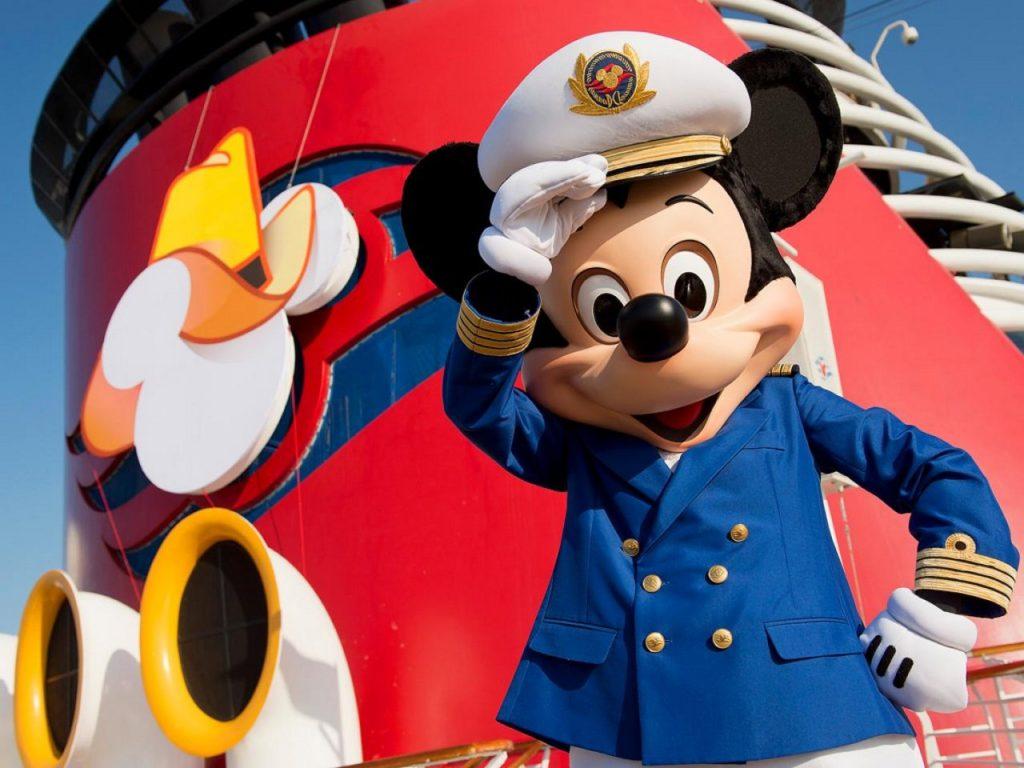 Croisière haut de gamme Disney Cruise Line