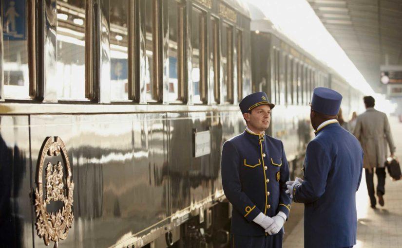 Croisière de Luxe Ferroviaire & Maritime avec Regent