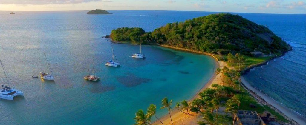 Saint-Vincent et les Grenadines - Mayreau