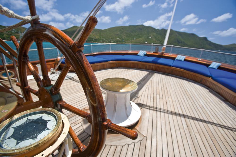 Croisière Sea Cloud Cruises