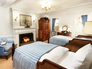 Sea Cloud Cruises - Chambre