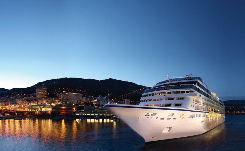 Vivez le Rêve en Croisière de Luxe avec Oceania Cruises !