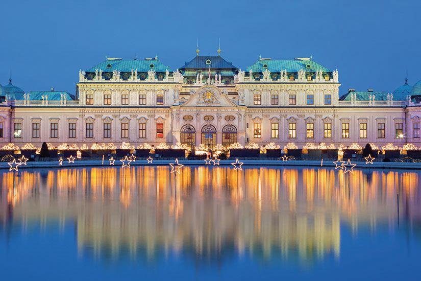 Croisière Danube Vienne
