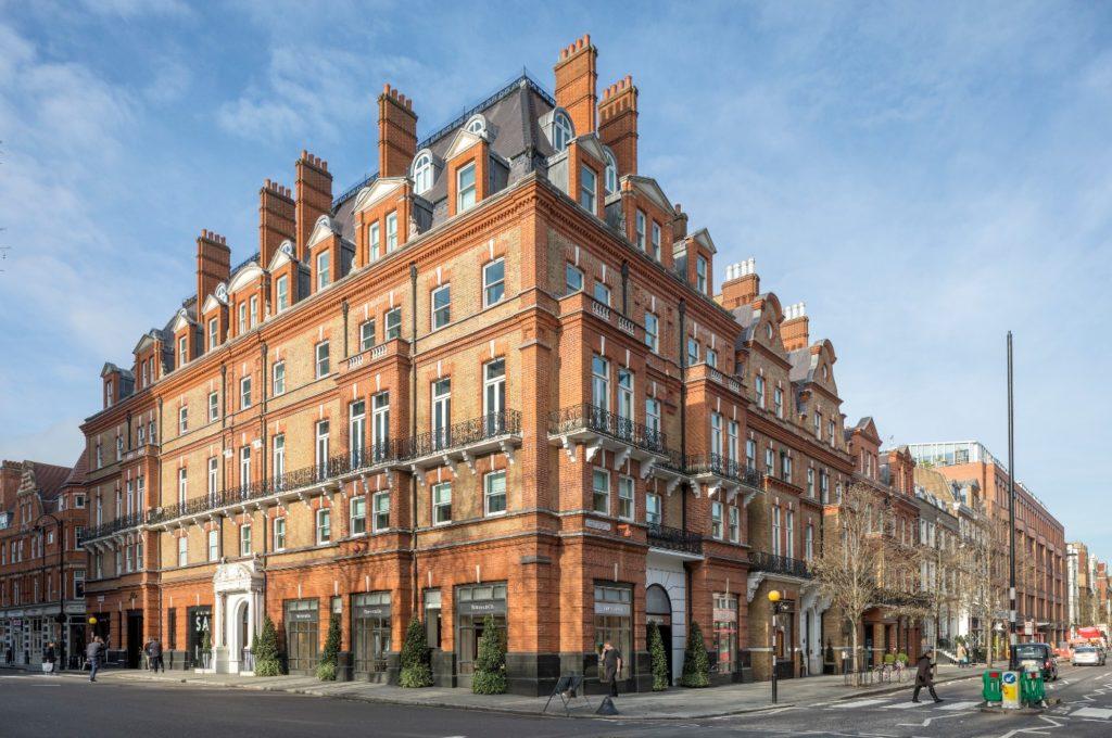 Croisière haut de gamme à Londres, Royaume-Uni