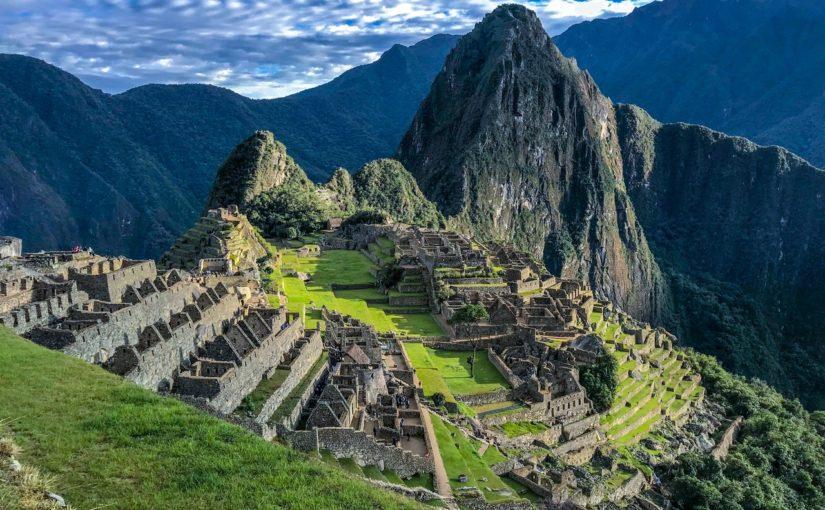 Le Machu Picchu à prix doux grâce à Silversea
