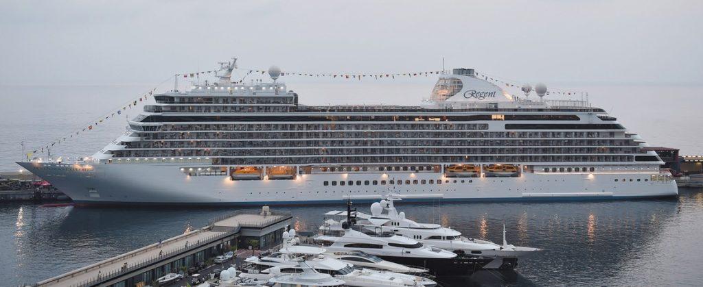 Croisière tout inclus Regent Seven Seas Cruises